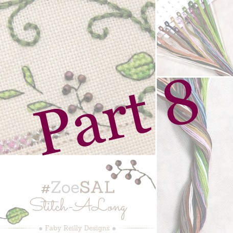 ZoeSAL – Blank Part8