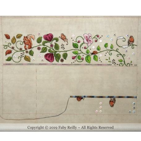 ZoeSAL Parts 1 to 5 – Faby Reilly Designs