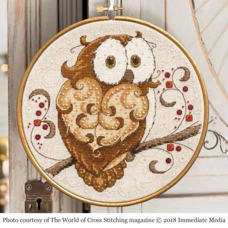 Owl Hoop FRD-04-min