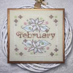 Anthea SAL - February