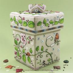 Zoe Box - Faby Reilly Designs