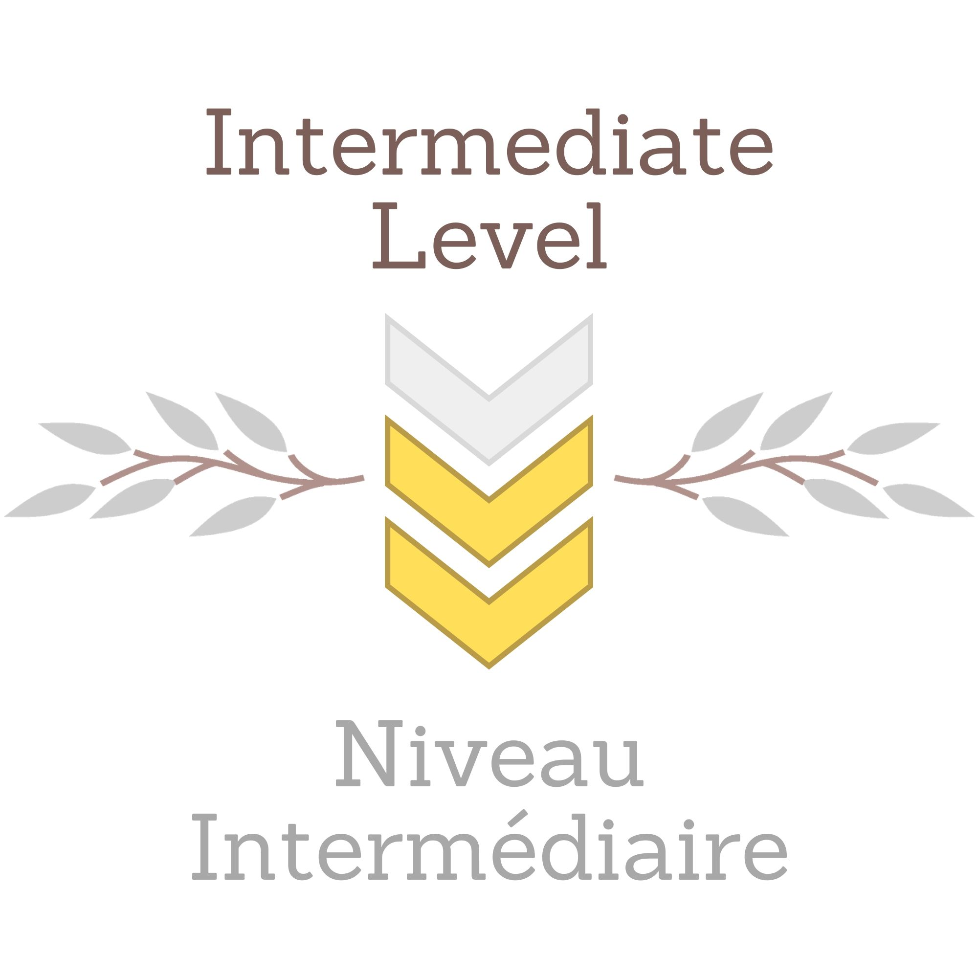 Intermediate Pattern