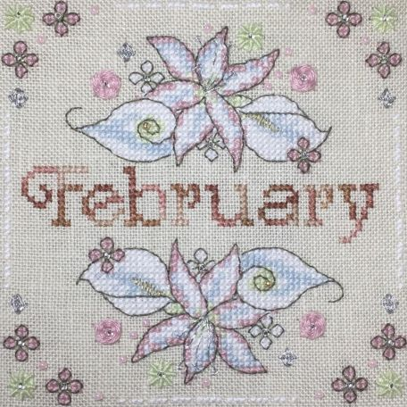 Anthea Calendar – février 02 – Faby Reilly Designs