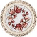 Magnolia Biscornu