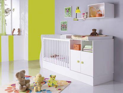 une belle chambre de bebe nos idees