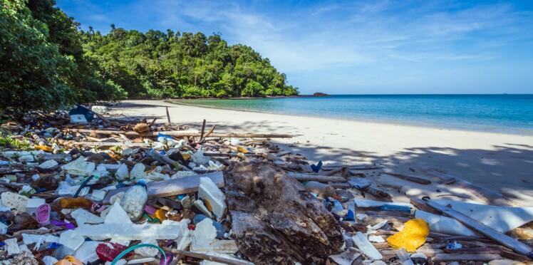 dangers du plastique environnement