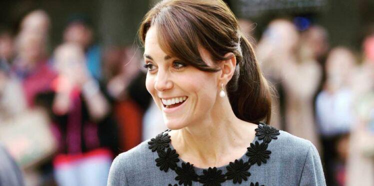 Kate Middleton Change De Styliste Pour Renouveler Sa Garde