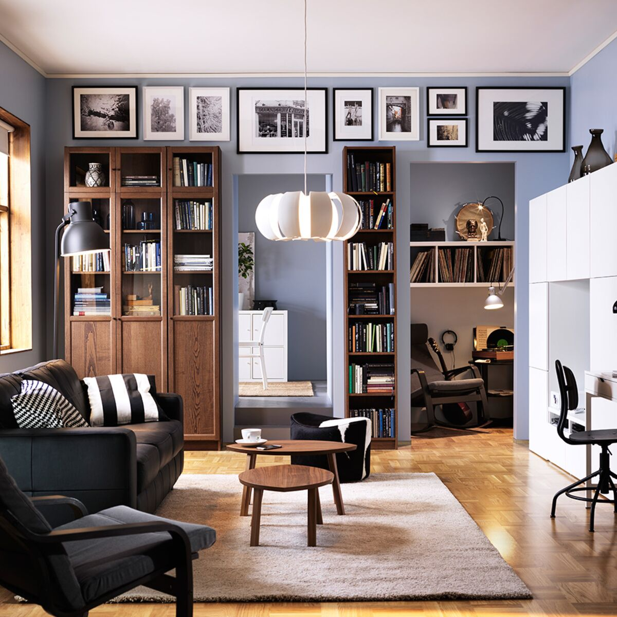 bibliotheque ikea les modeles qu on