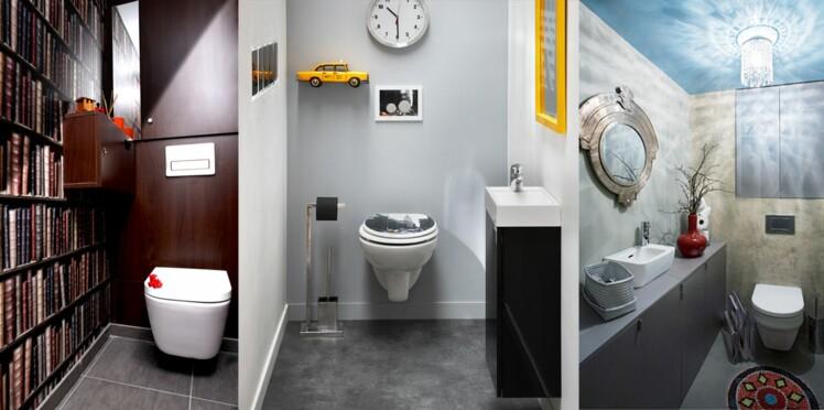 design zen rigolo decorez vos toilettes