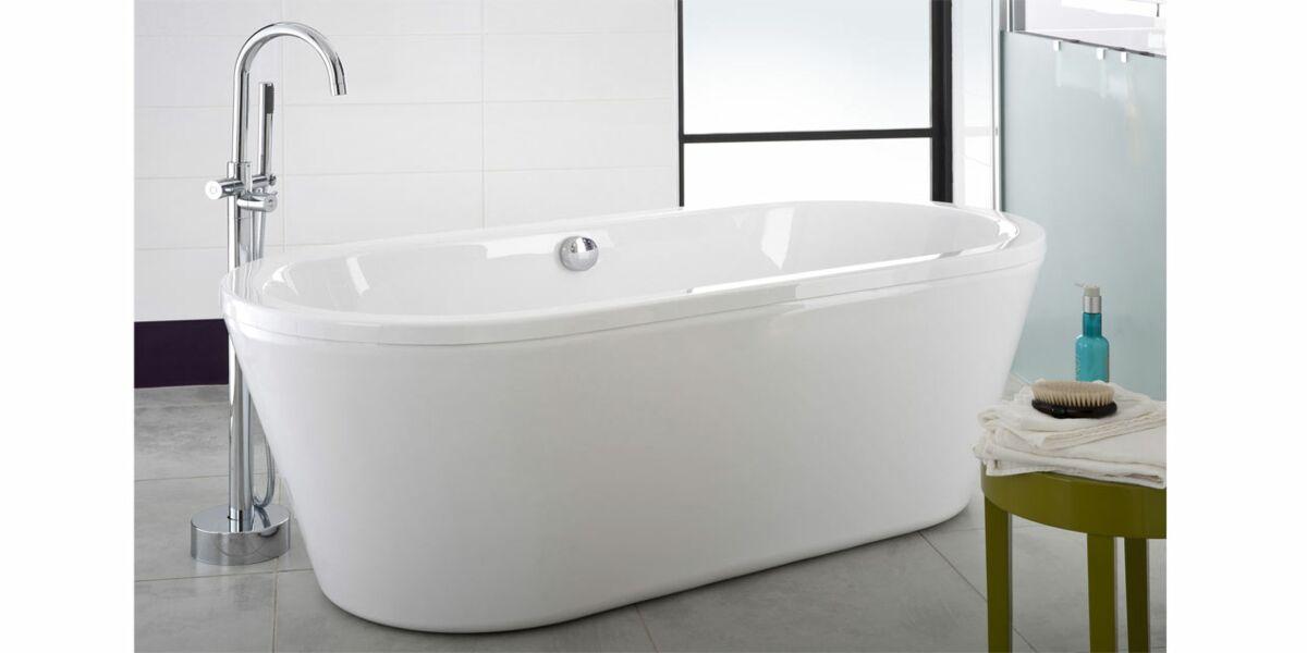 tout savoir sur la baignoire ilot