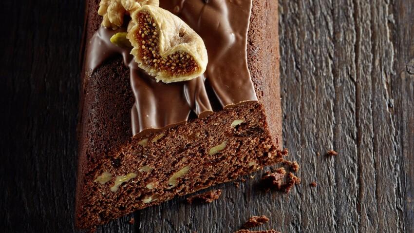 pain d epices du chocolatier caraibe