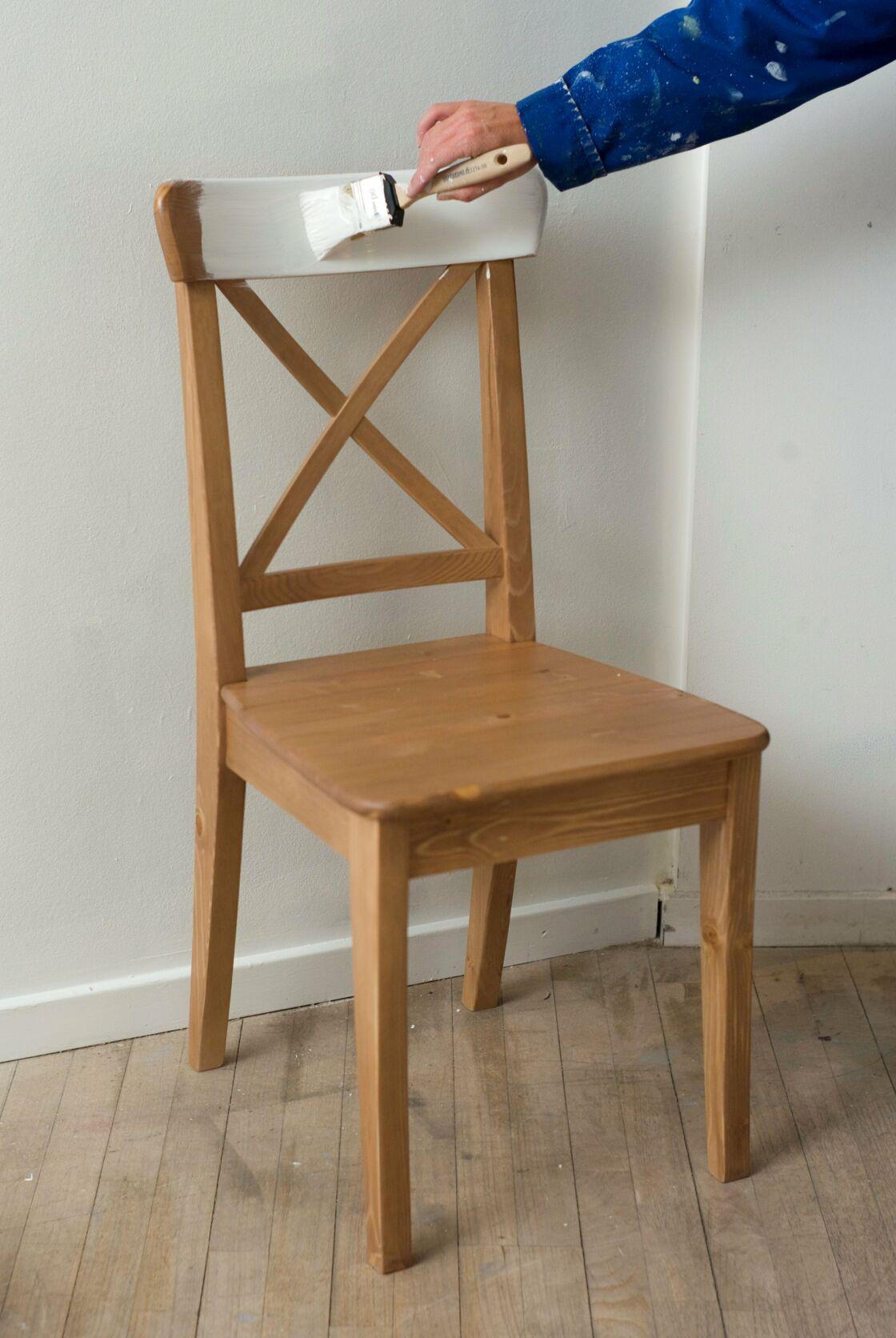 relooking de meuble comment peindre