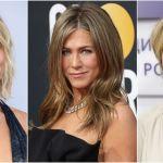 Coupes De Cheveux Les Plus Belles Coiffures De Stars A Adopter Apres 50 Ans Femme Actuelle Le Mag