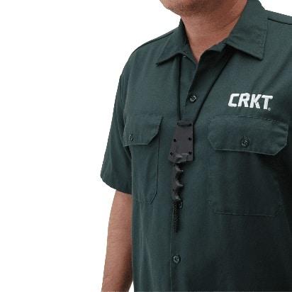 Faca de Pescoço CRKT Minimalist-9
