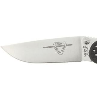 Lamina Canivete Ontário Rat 2