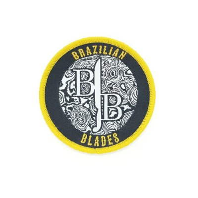 Patch Brazilian Blades