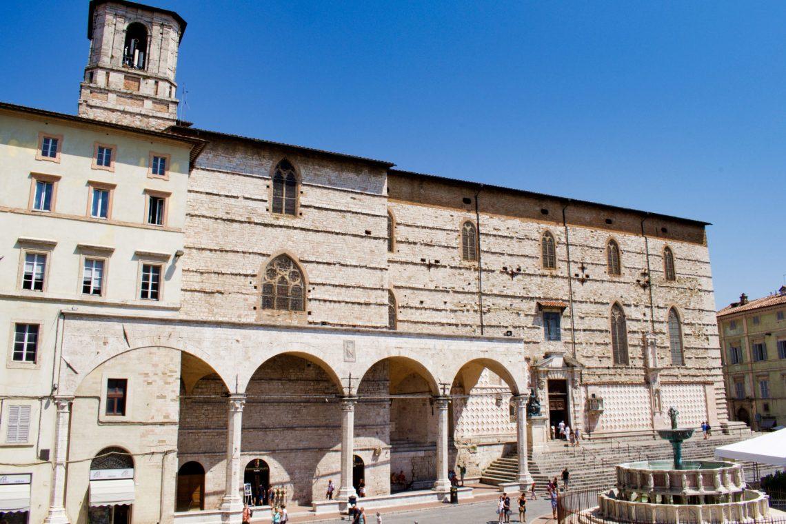 Cattedrale di San Lorenzo.