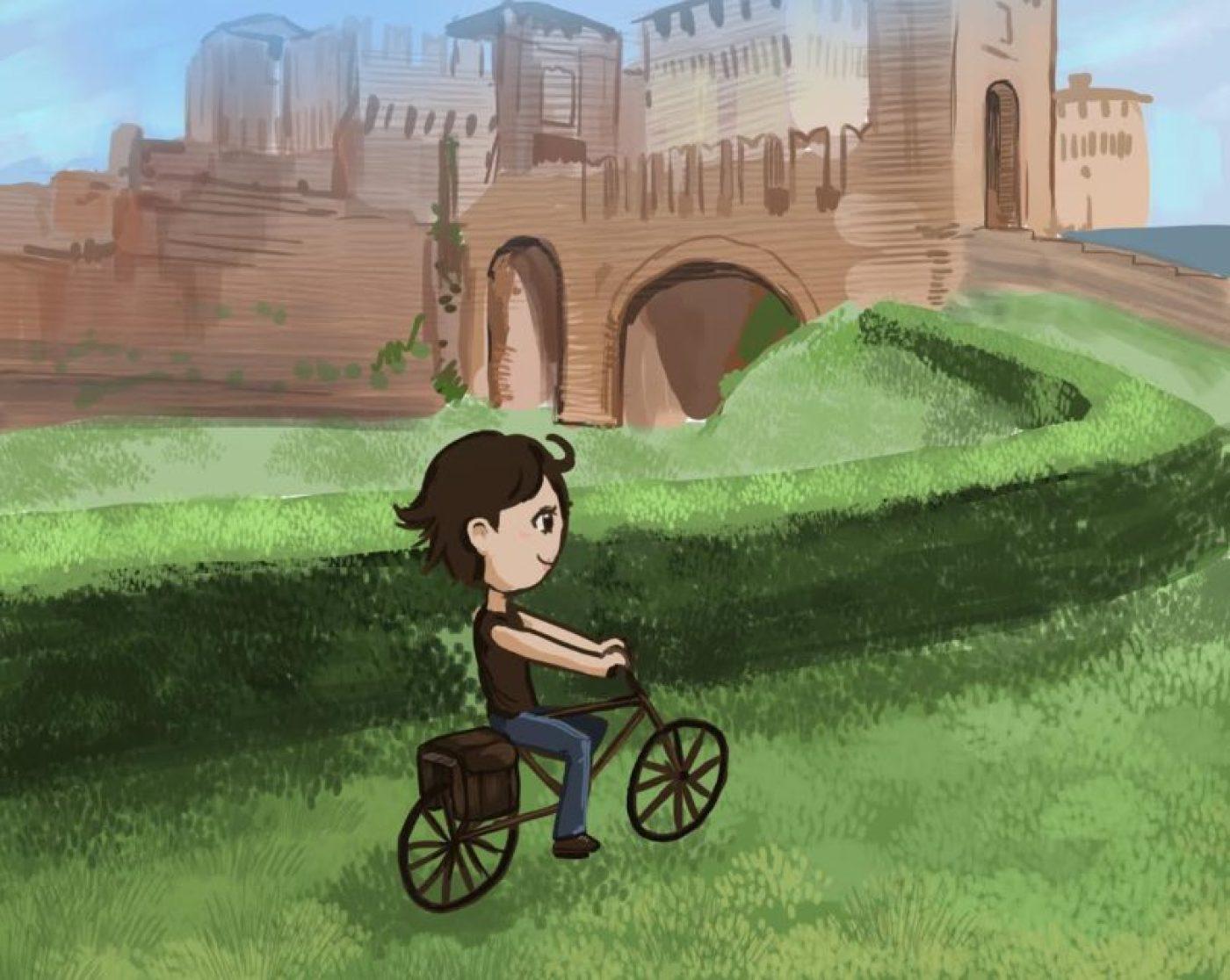 Nemmeno troppo Lontano, Maddalena Mariani, faccio come mi pare, facciocomemipare, facciocomemipare.com, expat blog, blog di viaggi, viaggiare in italia, viaggiare in lombardia, bici in lombardia