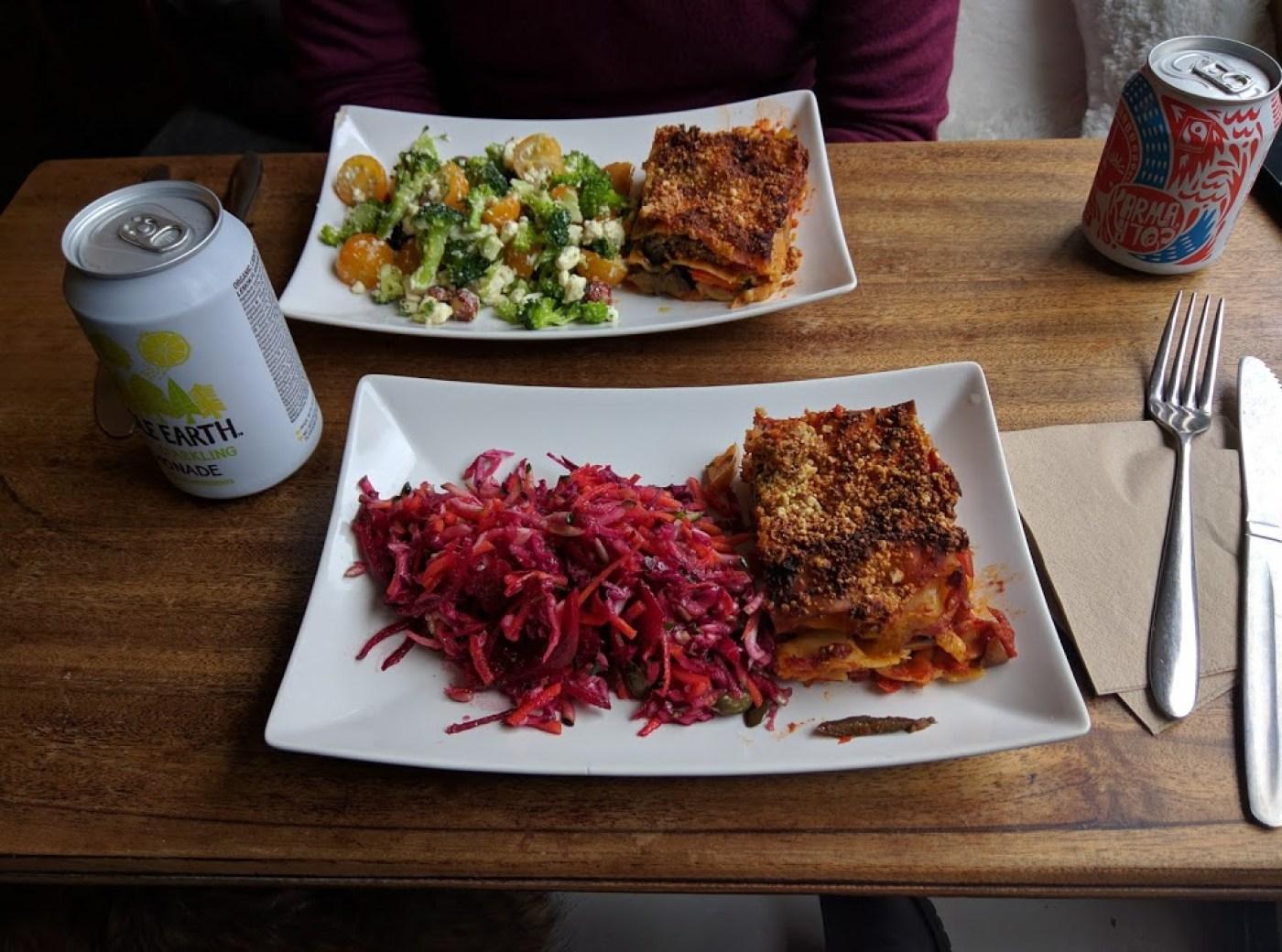 Faccio come mi pare blog, dove mangiare ad aberdeen, mangiare ad aberdeen, locali ad aberdeen, mangiare bene aberdeen (4)