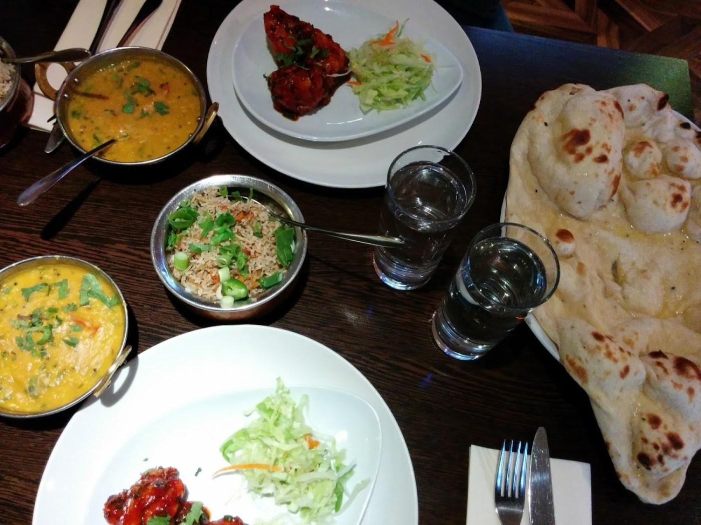 Faccio come mi pare blog, dove mangiare ad aberdeen, mangiare ad aberdeen, locali ad aberdeen, mangiare bene aberdeen, Rishis