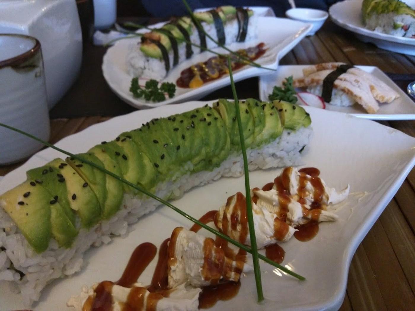 Faccio come mi pare blog, dove mangiare ad aberdeen, mangiare ad aberdeen, locali ad aberdeen, mangiare bene aberdeen, Yorokobi Aberdeen)