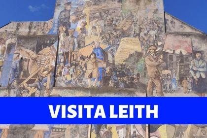 cosa fare a leith, cosa vedere a leith, leith, visita leith, leith edimburg