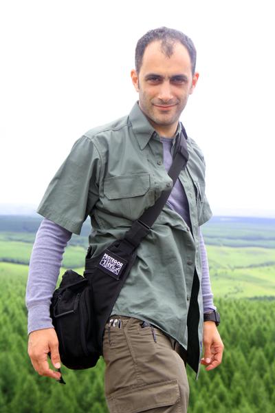 Interview: Guillaume Morel – Protegor, la sécurité personnelle pour résoudre un conflit