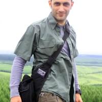 Interview: Guillaume Morel - Protegor, la sécurité personnelle pour résoudre un conflit