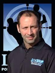 ITV: Stéphane Meunier, LOCKUP Police Combat System