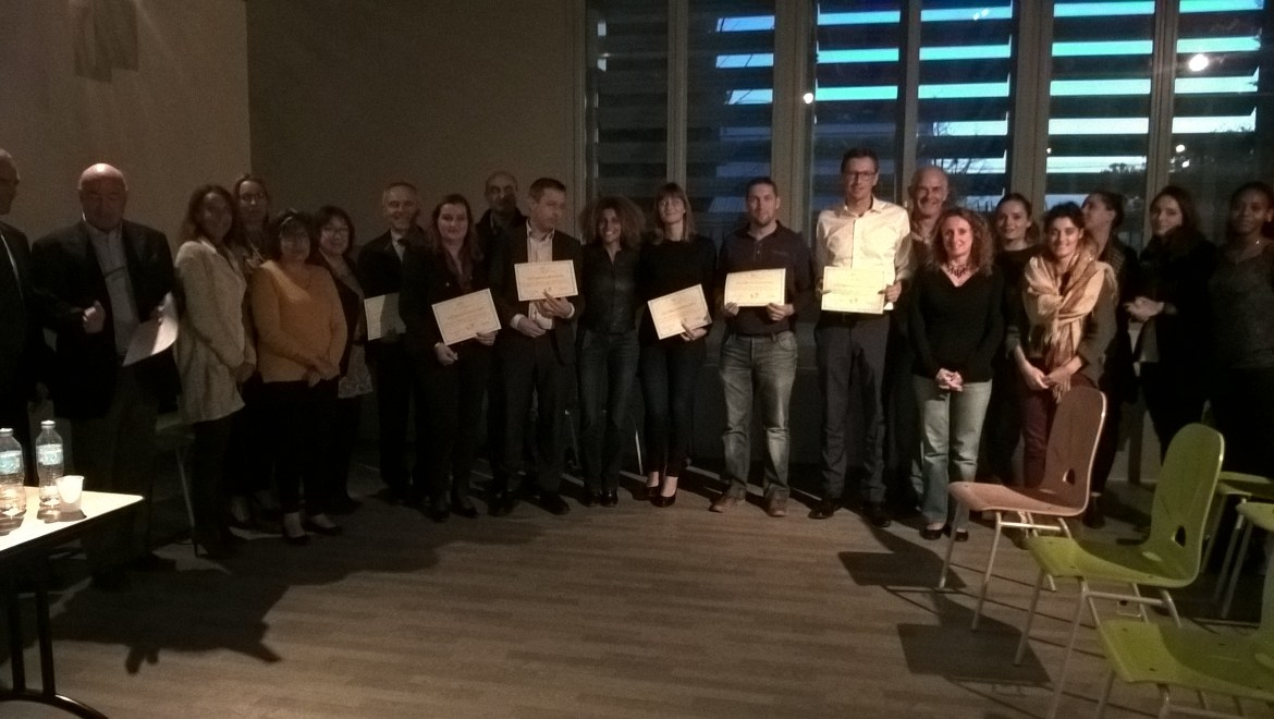 photo de groupe