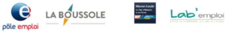 less divers logos de La Boussole