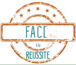 le logo de FACE à la Réussite