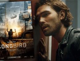 فيلم Songbird 2020 مترجم HD اون لاين