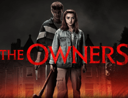 فيلم The Owners 2020 مترجم HD اون لاين