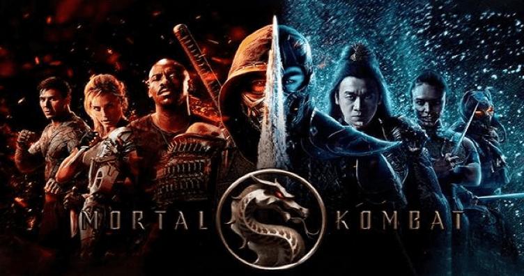 فيلم Mortal Kombat 2021