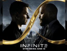 فيلم Infinite (2021) مترجم