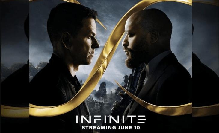 فيلم Infinite (2021)