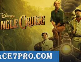 فيلم Jungle Cruise (2021)
