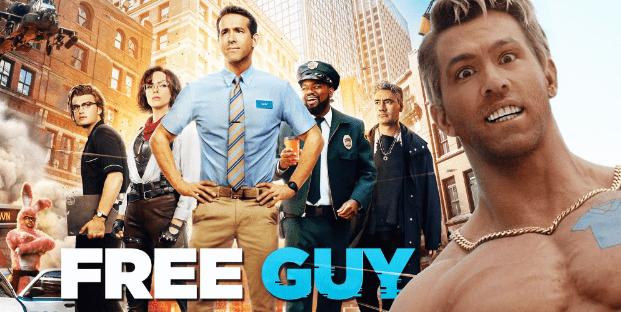 فيلم Free Guy 2021