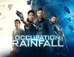 فيلم Occupation: Rainfall 2020