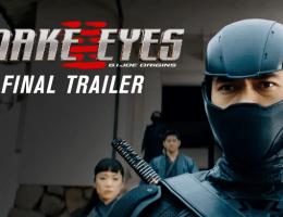 فيلم Snake Eyes 2021