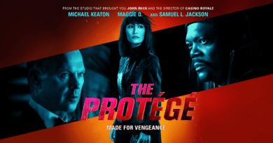 فيلم The Protege 2021