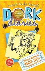 Dork-Diaries-Book