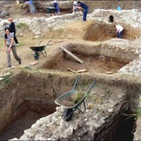На потезу од Куршумлије до Луковске бање нађени остаци пет градова из 6. века!