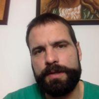 Андреј Фајгељ: Блиц ме представља као екстремног десничара којег треба хапсити
