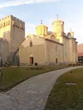 Манастир МАНАСИЈА