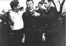 Усташе кољу српског младића и ритуално скупљају његову крв