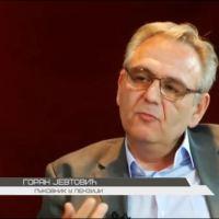 """ГОВОРНИЦА РТВ """"Марш"""" Ваљево: Пуковник Горан Јевтовић (видео)"""
