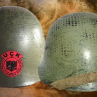 """Велеиздаја на делу - Јуче су кроз централну Србију прошли шлемови за """"Војску Косова"""""""