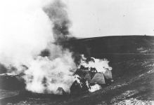 Српска села на Купресу 1942.